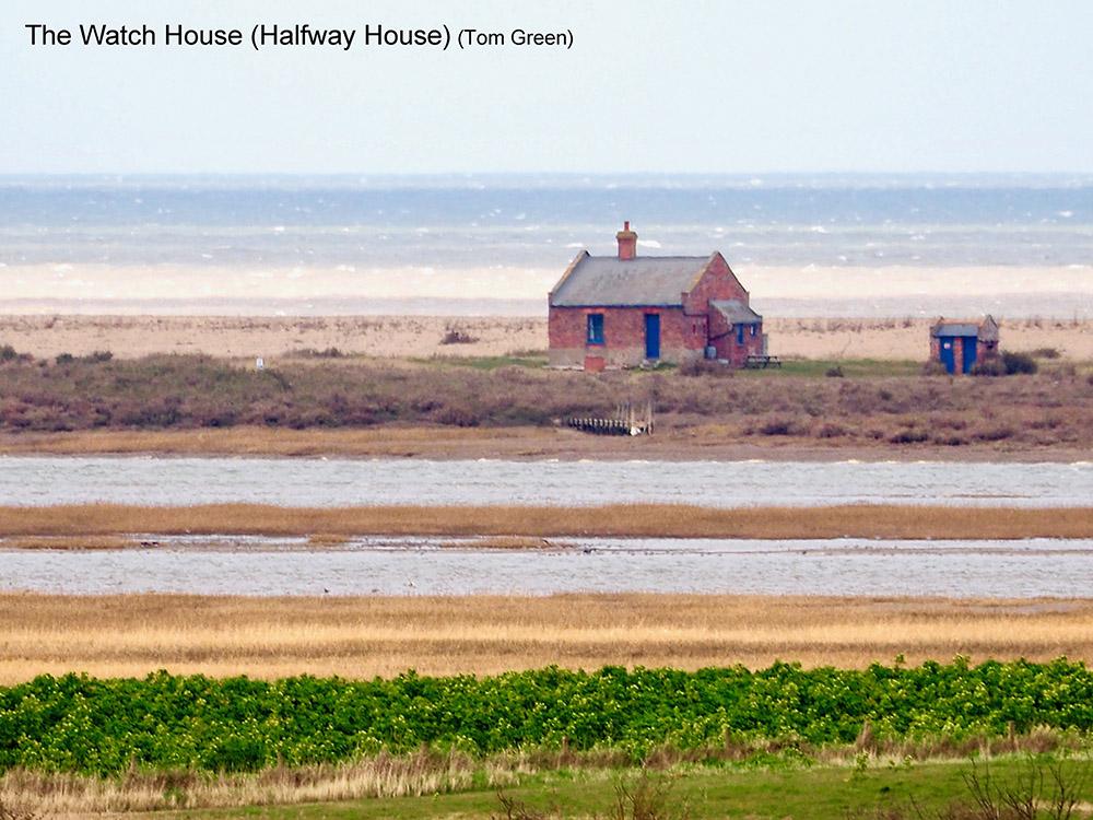 Blakeney-Point-The-Watch-House