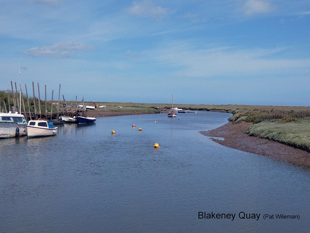 Blakeney-Quay