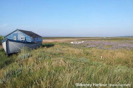 Blakeney-Harbour-Boat